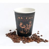 MACAFE ripple cup