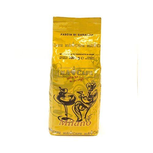 macafe espresso miscela milano