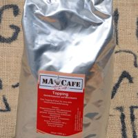 macafe topping